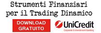 Strumenti Finanziari per il Trading Dinamico